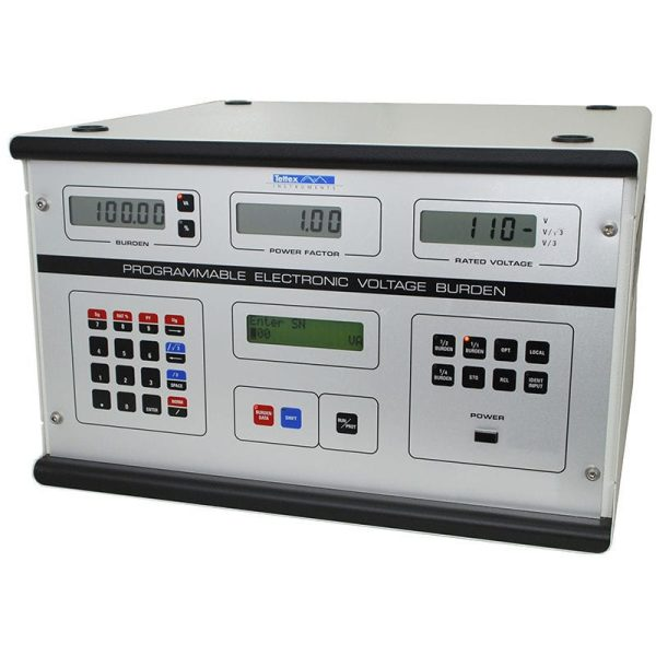 Haefely Hipotronics 3695 Repair | Tettex 3695 Electronic Voltage Burden Repair