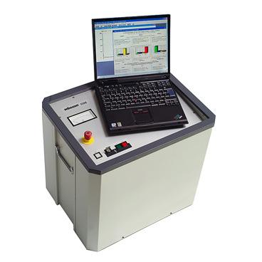 Megger CDS Cable Diagnosis System Repair