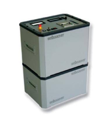 Megger VLF-CR40 Cable Test System Repair