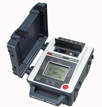 Megger BM25 Repair | Megger BM25 Calibration