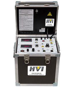 High Voltage Inc Repair | High Voltage Inc Megohmmeter Repair
