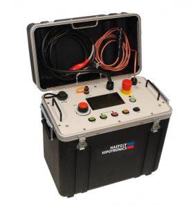 hipotronics impulse generator repair