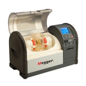 Megger Oil Test Set Repair Services