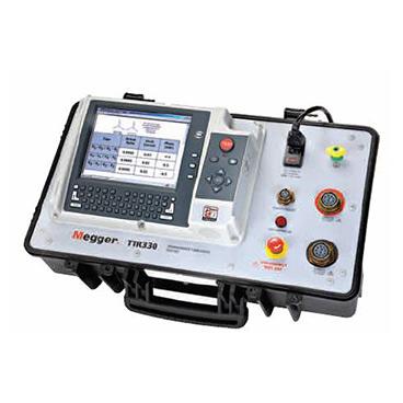 Megger TTR Repair | Megger TTR Calibration Services