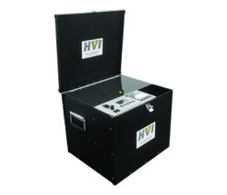 HVI DTS-100A Oil Test Set Repair Services