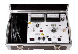 HVI PFT-652CM Repair Services