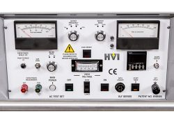 HVI VLF-12011CMF Repair Services