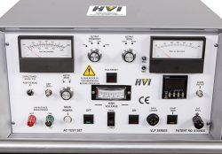 HVI VLF-50CMF Repair Service