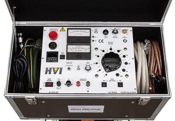 HVI VLF-90CMF Repair Services